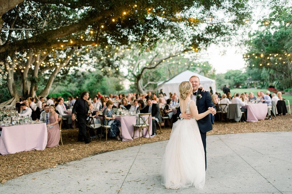 Sarasota wedding planner -  Sarasota wedding – Selby Garden wedding – Sarasota luxury weddings -