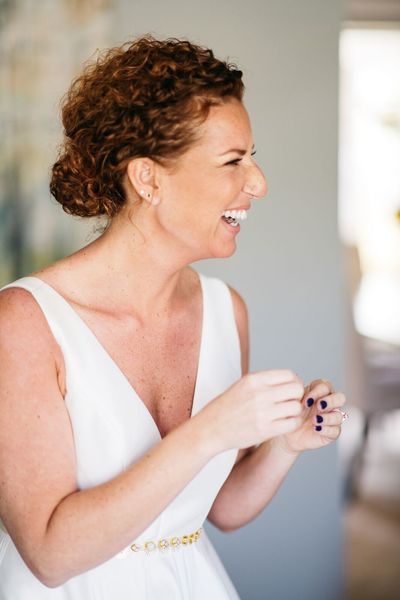 Sarasota wedding -Jennifer Matteo Event Planning - Sarasota Wedding Planner - bride