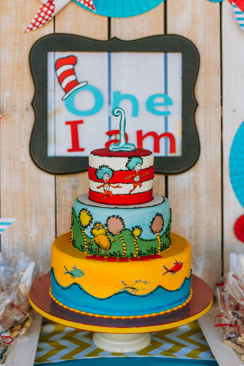 Prime Dr Seuss 1St Birthday Party Wedding Planner Event Funny Birthday Cards Online Aeocydamsfinfo