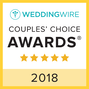 Wedding Wire 5 stars Sarasota Wedding Planner